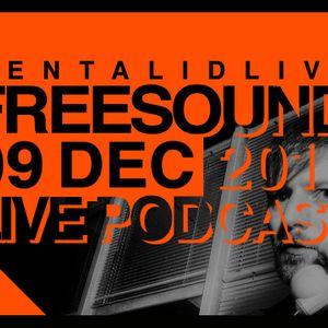 FSL Podcast 09 Dec 2016 - Mental-ID Live