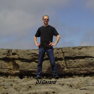 DJ Gerard - Mix December 2008