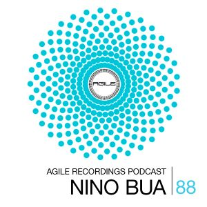 Agile Recordings Podcast 088 with Nino Bua