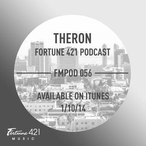 Fortune 421 Podcast 56 by Theron