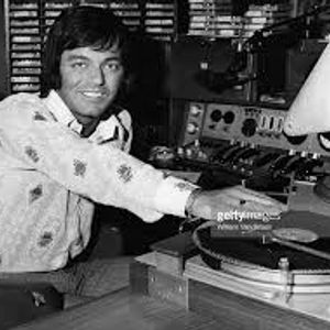 Tony Blackburn Show R1 18th December 1970