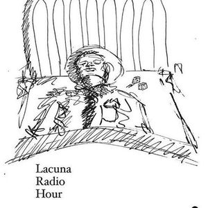 Lacuna Radio Hour - Living Room Sessions