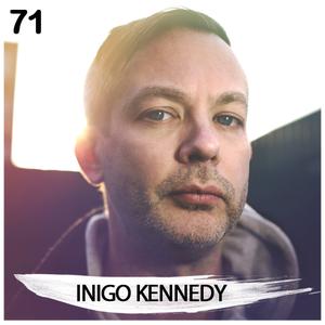 Gouru.fr Podcast 71 - Inigo Kennedy