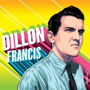 Dillon Francis - Diplo and Friends - 24.06.2012