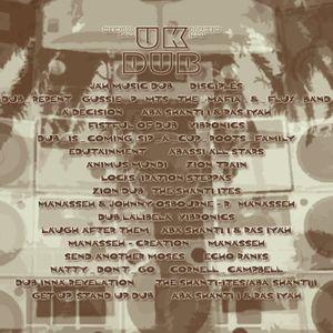 Uk Dub . 25th June