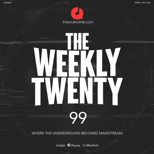 The Weekly Twenty #099