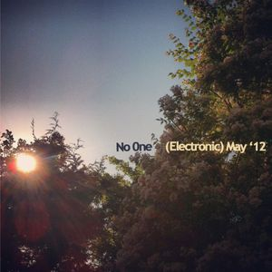 (Electronic) May '12
