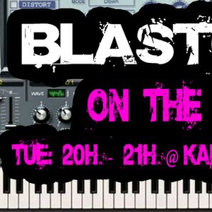 BlasTone - On The Boot Nr.10 Live @ Karman Radio - 2013-02-19