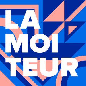 Summer mixtape no. 1 - La Moiteur