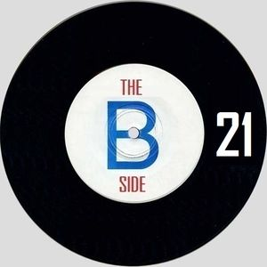 B side spot 21 - Beborn Beton - Folsom Prison Blues
