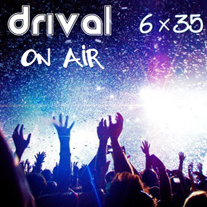 Drival On Air 6x35
