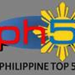 Philippine Top 5 - April 15, 2011