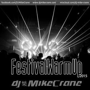 Festival WarmUp 2015