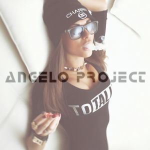 ANGELO PROJECT MIX SHOW #36 (TRAP MUSIC)