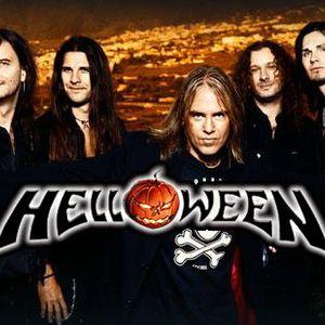 Leyendas del Fénix - Helloween