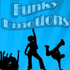 Funky Emotions - 24.12.2009