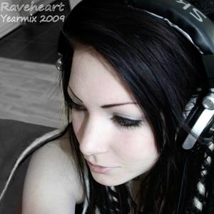 Raveheart - Yearmix 2009 (2009-12-24)