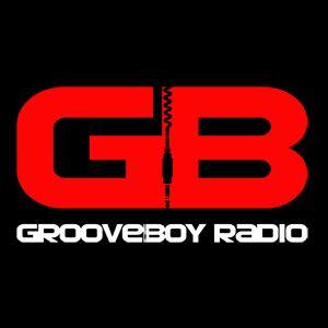 Grooveboy Radio Vol.28 Mixed by Karl Lambert - www.grooveboymusic.com