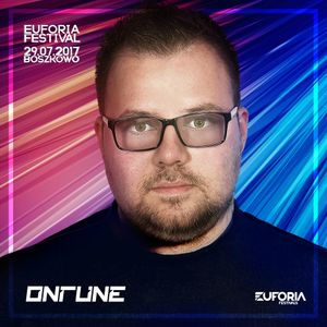 ONTUNE & BLUE SILENCE live at EUFORIA FESTIVAL Boszkowo (2017-07-29)