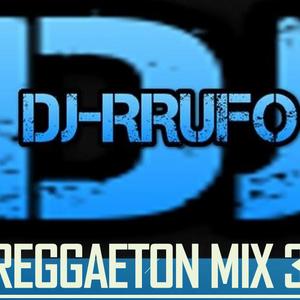 Reggaeton mix 3