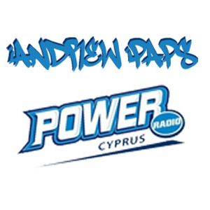 DJ Andrew Paps - Episode 9 - Power Mix Sessions