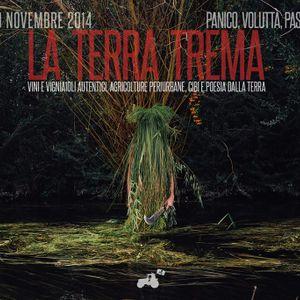 La Terra Trema 2014 - router 27 novembre / parte 1