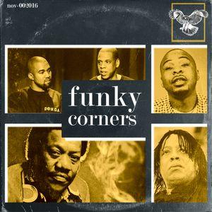 Funky Corners Show #454 11-06-2020