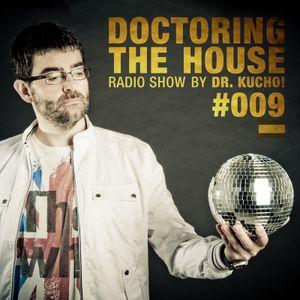 DOCTORING THE HOUSE RADIO SHOW EP9 (Español)