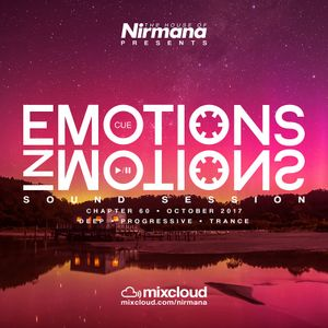 Emotions In Motions Chapter 060 (October 2017)