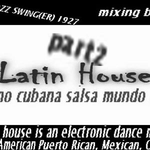 Latino cubana salsa mundo mix vol2