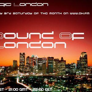 Craig London - Sound Of London 037