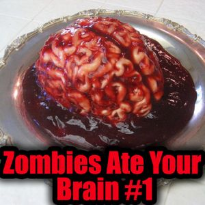 "Doc-JJ pres. ""Zombies Ate Your Brain"" #1 [MIXTAPE Minimal / House / Electro]"