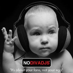 FLOATING SPIRITS - NO DIVA DJS EXCLUSIVE SET