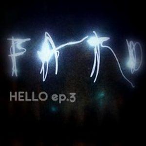 Fato says Hello! #3