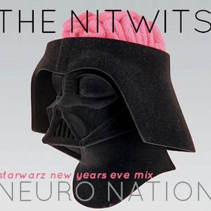 The Nitwits - Neuro Nation (2013)
