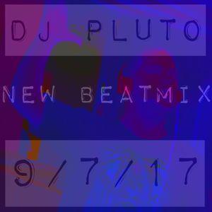 NEW BEATMIX 9/7/17