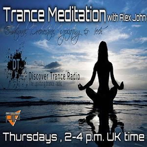 TRANCEMEDITATION EP.080(powered by Phoenix Trance Promotions)