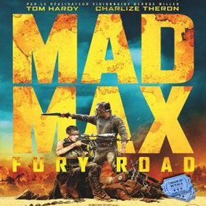 """Capitulo 12 """"Mad Max: Furia en el camino"""""""