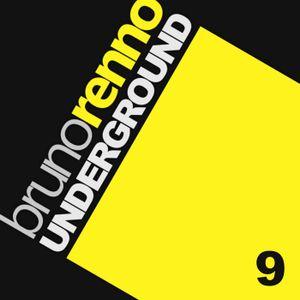 Underground Vol. 9