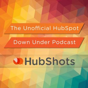 025 - Interview with Mads Nielsen - HubSpot Principal Channel Account Manager APAC