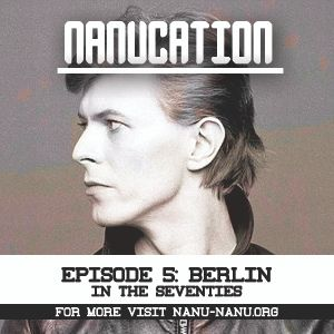 Nanucation - Episode 5: Berlin with Finlay Niven