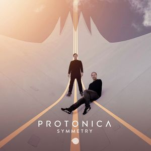 Protonica - Symmetry (Album DJ Mix)