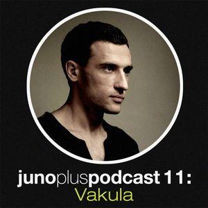 Juno Plus Podcast 11 - Vakula