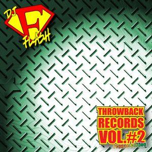 DJ Flash - Throwback Records Vol 2 (90's Dancehall)(DL Link In The Description)