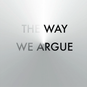 The Way We Argue - Ep 105 With Andrew Harrison