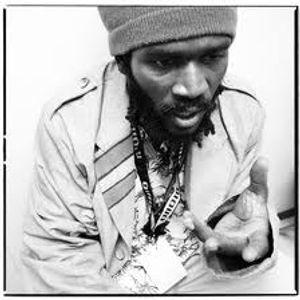 DJ Rasfimillia - Mixtape ft. Chezidek, Jah Mason & Ras Zacharri