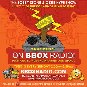 THE BOBBY STONE & OZZIE HYPE SHOW 1726