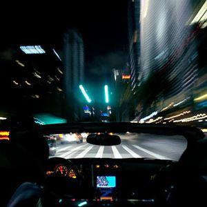 The Midnight Hour (Drum & Bass Mix)