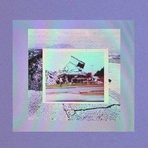 Porch Projector (10.01.18) w/ Les Halles