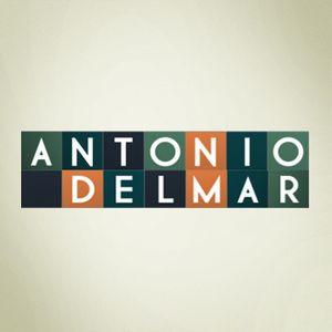 Antonio Delmar - Promo Set (September 2012)